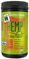 Ruth's Hemp Foods - Hemp Protein Powder Raw Protein Power - 16 oz.