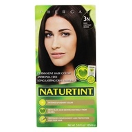 Naturtint - Permanent Hair Colorant 3N Dark Chestnut Brown - 5.4 fl. oz.