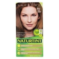 Naturtint - Permanent Hair Colors Dark Golden Blonde (6G) - 4.5 oz. by Naturtint