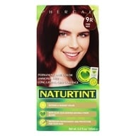 Naturtint - Permanent Hair Colors Fire Red (9R) - 4.5 oz. by Naturtint