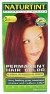 Naturtint - Permanent Hair Colors Fireland I-6.66 - 4.5 oz. by Naturtint