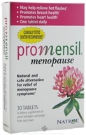 Promensil - Menopause 40 mg. - 30 Tablets, from category: Herbs