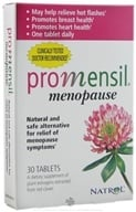 Promensil - Menopause 40 mg. - 30 Tablets - $14.14