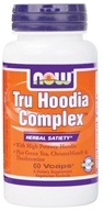Image of NOW Foods - Tru Hoodia - 60 Vegetarian Capsules