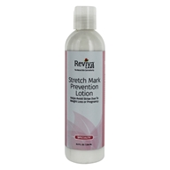Reviva Labs - Stretch Mark Prevention Lotion - 8 oz.