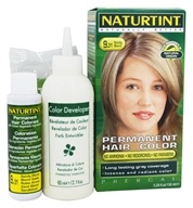 Naturtint - Permanent Hair Colors I-9.31 Sandy Blond - 4.5 oz. (661176011179)