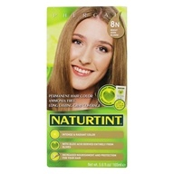 Naturtint - Permanent Hair Colors Wheat Germ Blonde (8N) - 4.5 oz. - $10.79