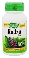Image of Nature's Way - Kudzu Root 613 mg. - 50 Capsules