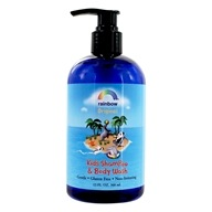 Rainbow Research - Kid's Shampoo Original - 12 oz.