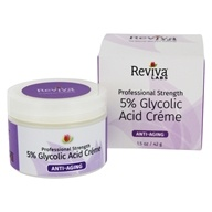 Image of Reviva Labs - 5% Glycolic Acid Cream - 1.5 oz. Formerly: Glycolic Acid Renaissance Cream
