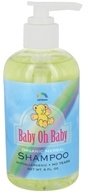 Rainbow Research - Baby oh Baby Shampoo - 8 oz.