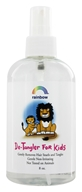 Rainbow Research - DeTangler for Kids - 8 oz., from category: Personal Care