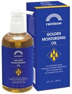 Image of Rainbow Research - Golden Moisturizing Oil - 8 oz.