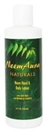 NeemAura Naturals - Neem Hand & Body Lotion - 8 oz., from category: Personal Care