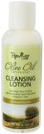 Reviva Labs - Olive Oil Antioxidant Cleansing Lotion - 4 oz., from category: Personal Care