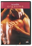 Sinclair Institute - Incredible Orgasms DVD - 1 DVD(s) (784656256898)