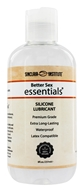 Sinclair Institute - Better Sex Essentials Silicone Lubricant Premium Grade - 8 oz.