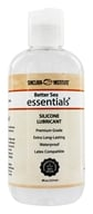 Sinclair Institute - Better Sex Essentials Silicone Lubricant Premium Grade - 8 oz. by Sinclair Institute