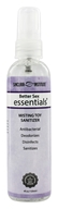 Sinclair Institute - Better Sex Essentials Toy Cleaner Antibacterial - 4 oz. by Sinclair Institute