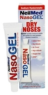 NeilMed Pharmaceuticals - NasoGel Tube - 1 oz. (28 g) by NeilMed Pharmaceuticals