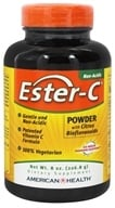 American Health - Ester-C Powder with Citrus Bioflavonoids 750 mg. - 8 oz. - $18.13