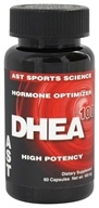 AST Sports Science - DHEA Dehydroepiandrosterone 100 mg. - 60 Capsules (705077002130)
