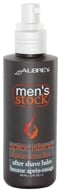 Aubrey Organics - Men's Stock Spice Island After Shave Balm - 4 oz.