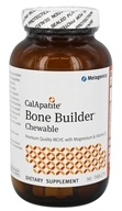 Metagenics - Cal Apatite Bone Builder Chewable - 90 Chewable Tablets