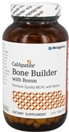 Metagenics - Cal Apatite Bone Builder with Boron - 270 Tablets