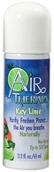 Mia Rose - Air Therapy Key Lime - 2.2 oz. CLEARANCED PRICED - $2.88