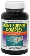 American Health - Joint Support Complex - 90 Softgels - $13.82