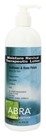 Abra Therapeutics - Herbal Aromatherapy Lotion Moisture Revival - 16 oz.