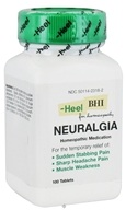 Image of BHI/Heel - Neuralgia - 100 Tablets