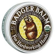 Badger - Healing Balm - 2 oz. (634084135718)