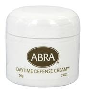 Image of Abra Therapeutics - Therapeutic Skin Care Daytime Defense Cream - 2 oz.