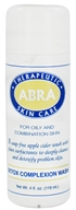 Abra Therapeutics - Therapeutic Skin Care Detox Complexion Wash - 4 oz.