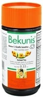 Bekunis - Nature's Gentle Laxative Instant Tea - 0.53 oz. (360431020023)