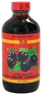 Bernard Jensen - Black Cherry Concentrate Extra Quality - 8 oz. (726434101211)
