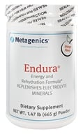 Image of Metagenics - Endura Orange - 1.47 lbs. Formerly Unipro