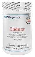 Metagenics - Endura Orange - 1.47 lbs. Formerly Unipro - $27.95