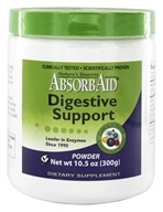 Absorbaid - Digestive Enzyme Powder - 300 Grams, from category: Nutritional Supplements