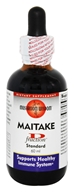 Mushroom Wisdom - Grifron Maitake D-Fraction 1500 mg. - 2 oz. Formerly Maitake Products