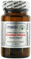 Metagenics - Essential Defense - 30 Tablets Formerly TCB 16, from category: Professional Supplements