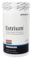 Metagenics - Estrium Medical Food Natural Tropical Mango - 23 oz. - $53.25