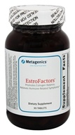 Metagenics - Estro Factors - 90 Tablets