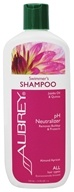 Aubrey Organics - Swimmer's Normalizing Shampoo for Active Lifestyle - 11 oz. (749985072113)