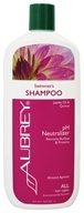 Aubrey Organics - Shampoo Swimmer's pH Neutralizer Almond Apricot - 16 oz.