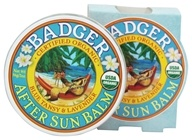 Badger - After Sun Balm - 2 oz. Formerly Bali Balm (634084042016)