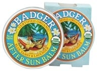 Badger - After Sun Balm - 2 oz. Formerly Bali Balm