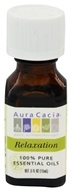 Aura Cacia - Essential Oil Blends Relaxation -